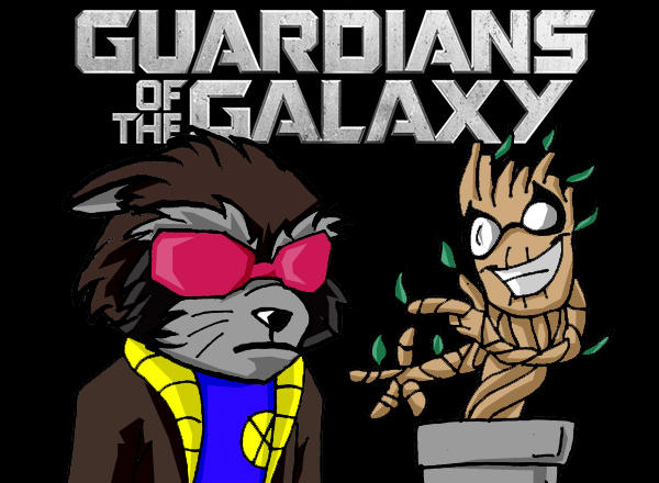 Marvelsphere Podcast Ep. 5 – GUARDIANS OF THE GALAXY