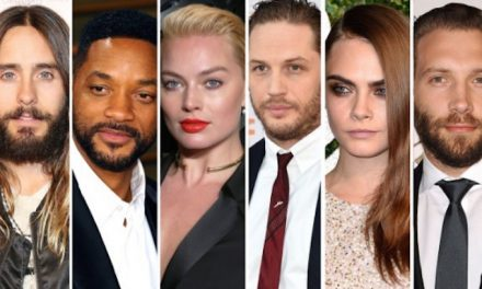 SUICIDE SQUAD Cast Announced including The Joker!