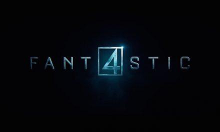 FANTASTIC 4 (2015) Teaser Trailer