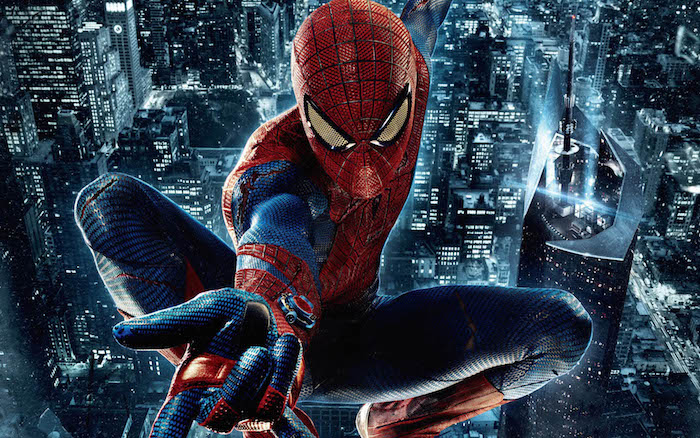 Marvel and Sony Agree to Share SPIDER-MAN!