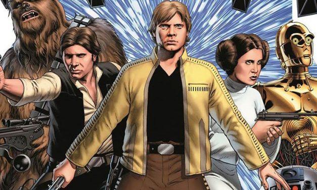 Top 5 Comic Book Picks for January 2015