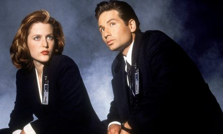 THE X-FILES To Return To Television!