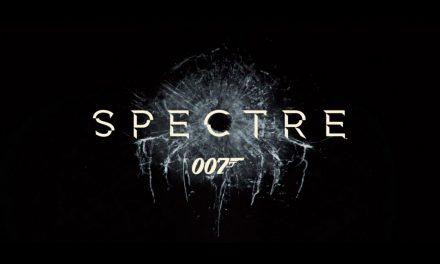 007: SPECTRE Teaser Trailer