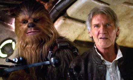 STAR WARS: THE FORCE AWAKENS Second Teaser Drops Online!!