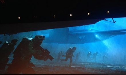 STAR WARS CELEBRATION 2015: ROGUE ONE Details and Description!