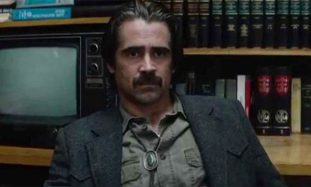 HBO's TRUE DETECTIVE Season 2 Teaser AND Release Date
