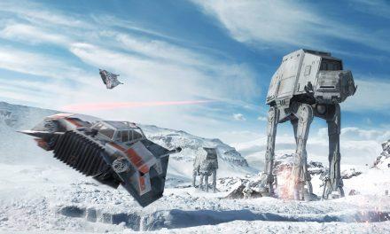 E3 2015: EA Press Conference Impressions