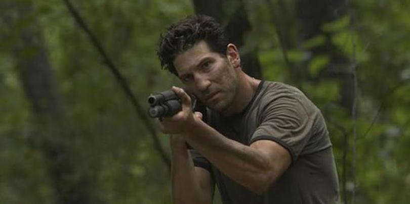 Jon Bernthal Cast as Punisher in Season 2 of Netflix's DAREDEVIL
