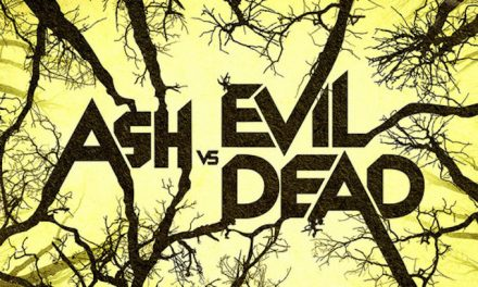 SDCC 2015: Starz's ASH VS. EVIL DEAD Extended Trailer