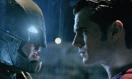 SDCC 2015: New BATMAN V SUPERMAN Trailer Is Here!
