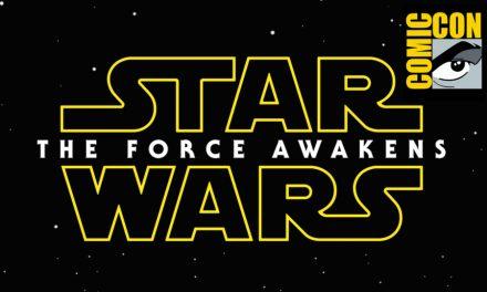 SDCC 2015: New STAR WARS Movie Details Emerge