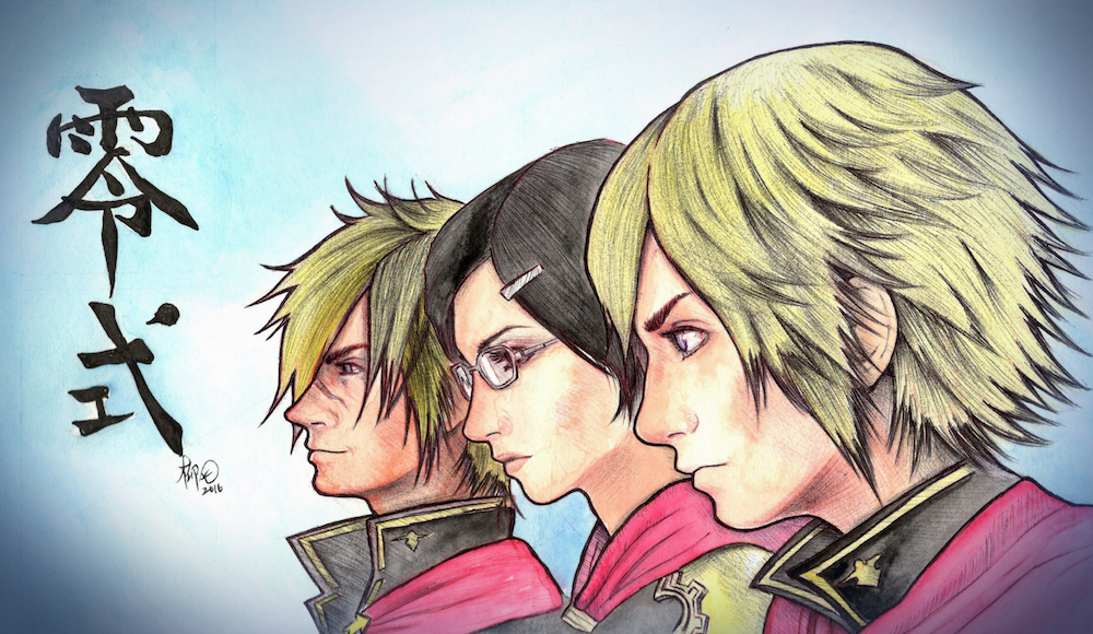 FINAL FANTASY TYPE-0 HD Video Game Review