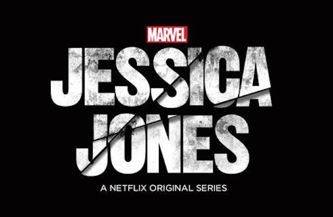Netflix's JESSICA JONES Trailer is Here!