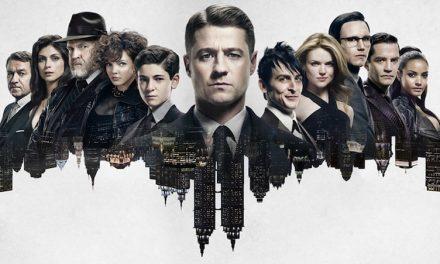 GOTHAM Season 2 Premiere Review