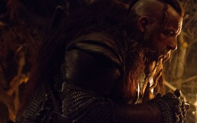The Original Trailer for THE LAST WITCH HUNTER is the Best!