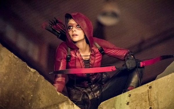 Another ARROW Season 4 Premiere Review Because We Can Dammit!