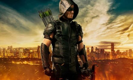 The CW'S ARROW Season 4 Premiere Review!