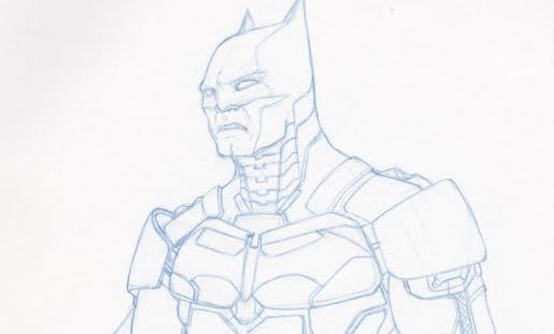 BATMAN: ARKHAM KNIGHT (& some DLC) Video Game Review