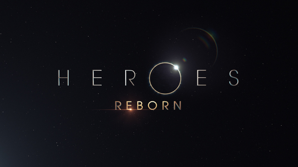 HEROES REBORN Episodes 1-3 Review