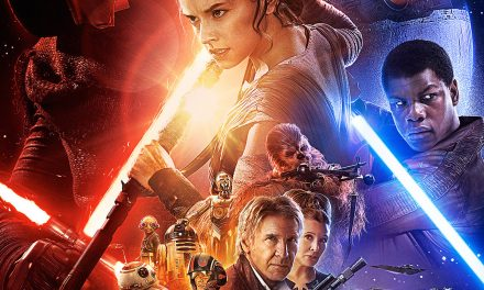 STAR WARS: THE FORCE AWAKENS Poster, Trailer Premiere, and Ticket Sales Date Revealed!