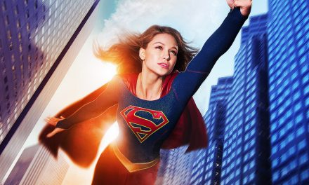 SUPERGIRL Premiere Review!