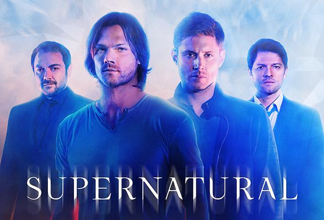 SUPERNATURAL Season 11 Premiere Review!