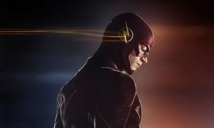 The CW's THE FLASH Season 2 Premiere Review