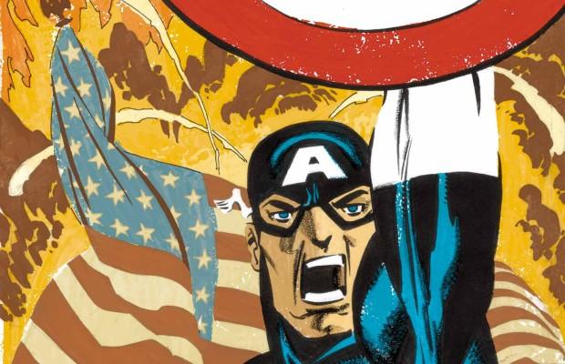 captain america white marvel sale