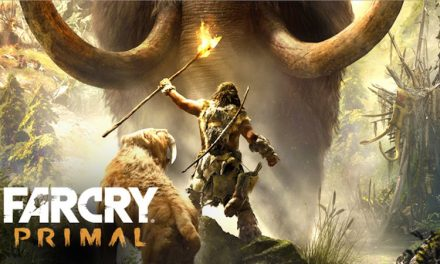 FAR CRY PRIMAL Video Game Trailer