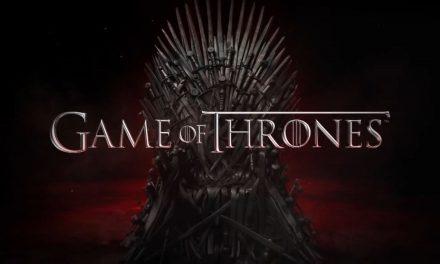 HBO's GAME OF THRONES Season 6 Potentially Spoilerific Poster!