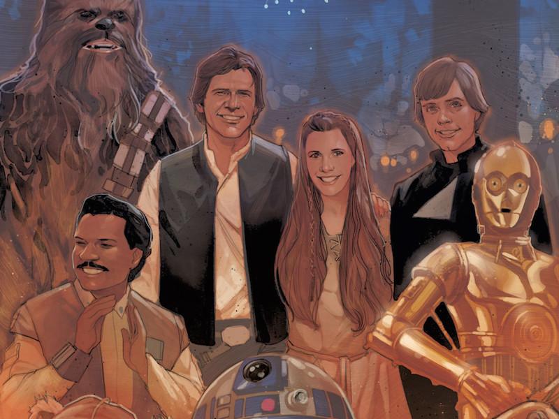 Top 5 Comic Book Picks for September 2015