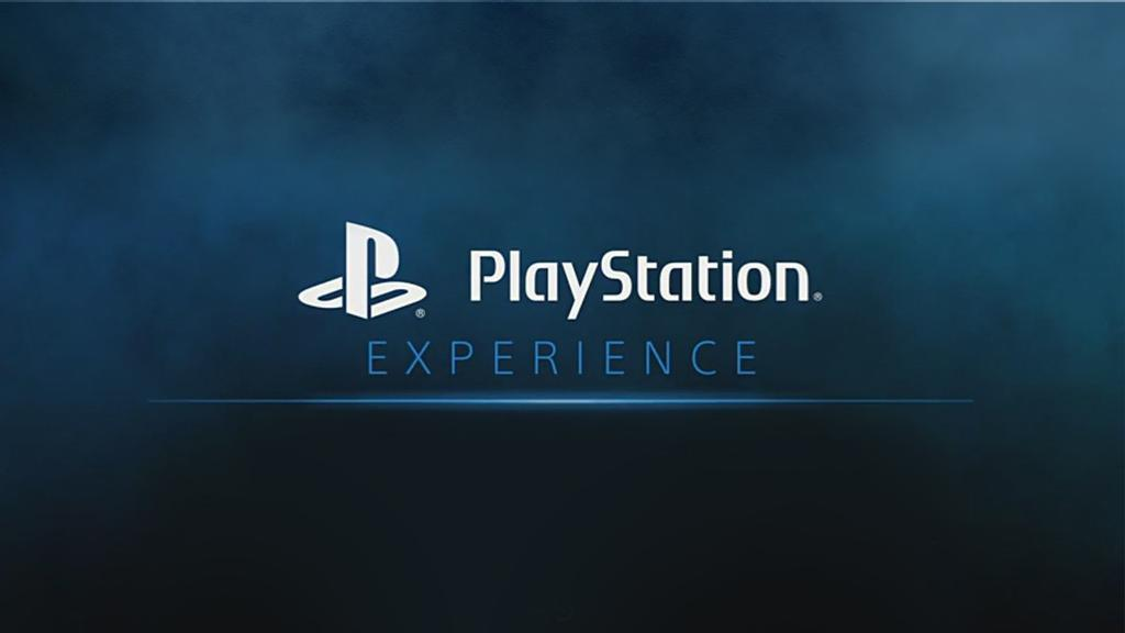 We're at the PLAYSTATION EXPERIENCE 2015 This Weekend!