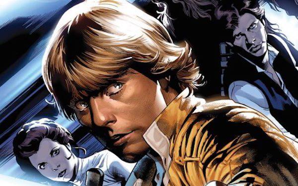 Top 5 Comic Book Picks for November 2015