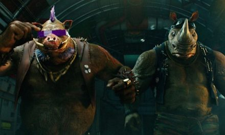 TEENAGE MUTANT NINJA TURTLES: OUT OF THE SHADOWS Movie Trailer