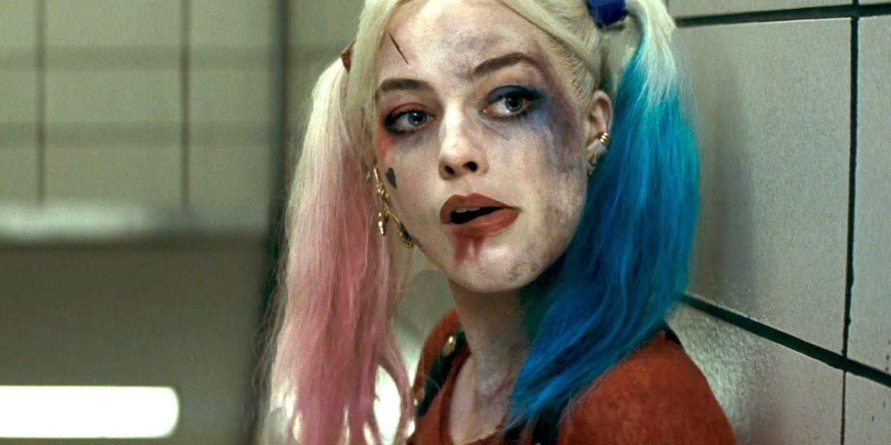 DC's SUICIDE SQUAD Movie Trailer Review