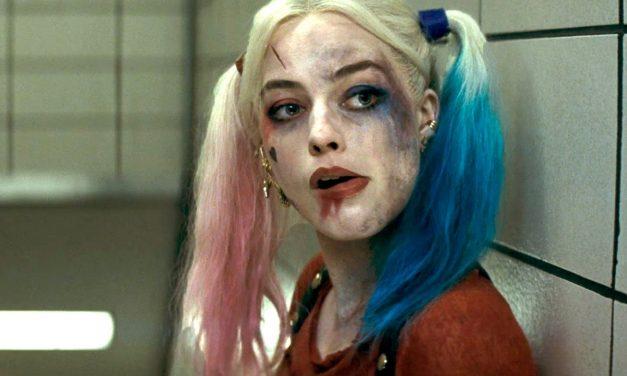 DC's SUICIDE SQUAD Movie Trailer Review
