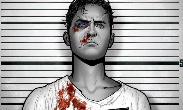 Top 5 Comic Book Picks For December 2015