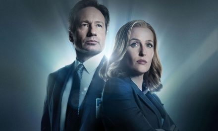 THE X-FILES (2016) TV Trailer