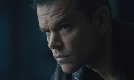 JASON BOURNE Super Bowl Trailer Review!