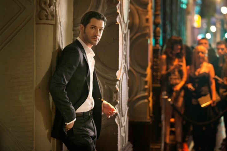 LUCIFER Episode 1 & 2 TV Review
