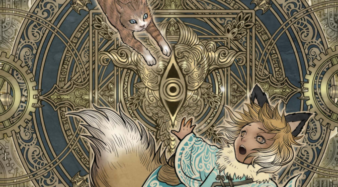 monstress image Sana Takeda