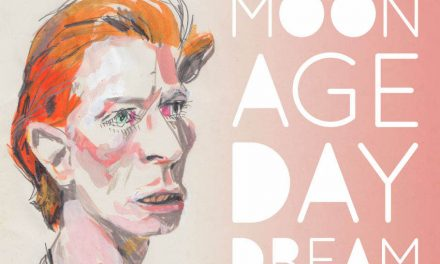 David Bowie Tribute Group Art Show This Friday in SF!