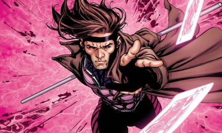 Fox's GAMBIT Film Delays Production Until Late 2016