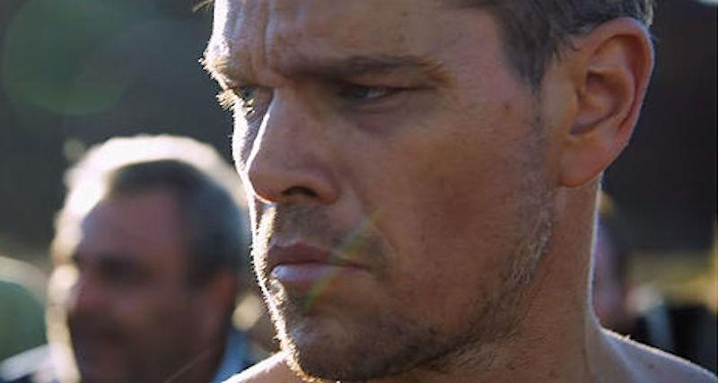 JASON BOURNE Movie Trailer Review