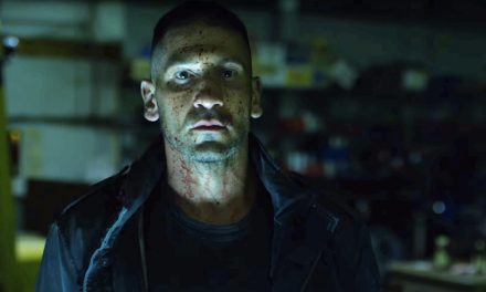 Netflix Wins by Announcing THE PUNISHER Solo Series