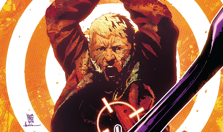old man logan marvel andrea sorrentino