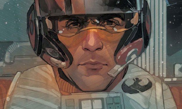 Top 5 Comic Book Picks for April 2016