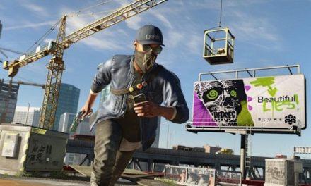 E3 2016: Ubisoft Press Conference Impressions
