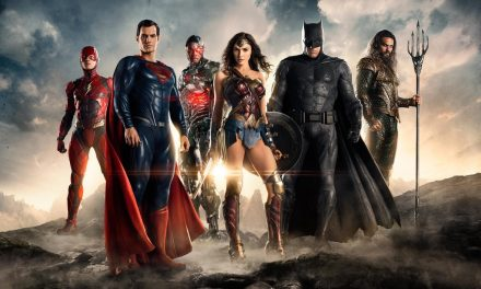 SDCC 2016: JUSTICE LEAGUE Movie Trailer Review