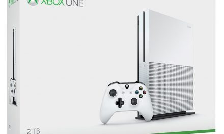 Microsoft's New XBOX ONE S Release Date Revealed
